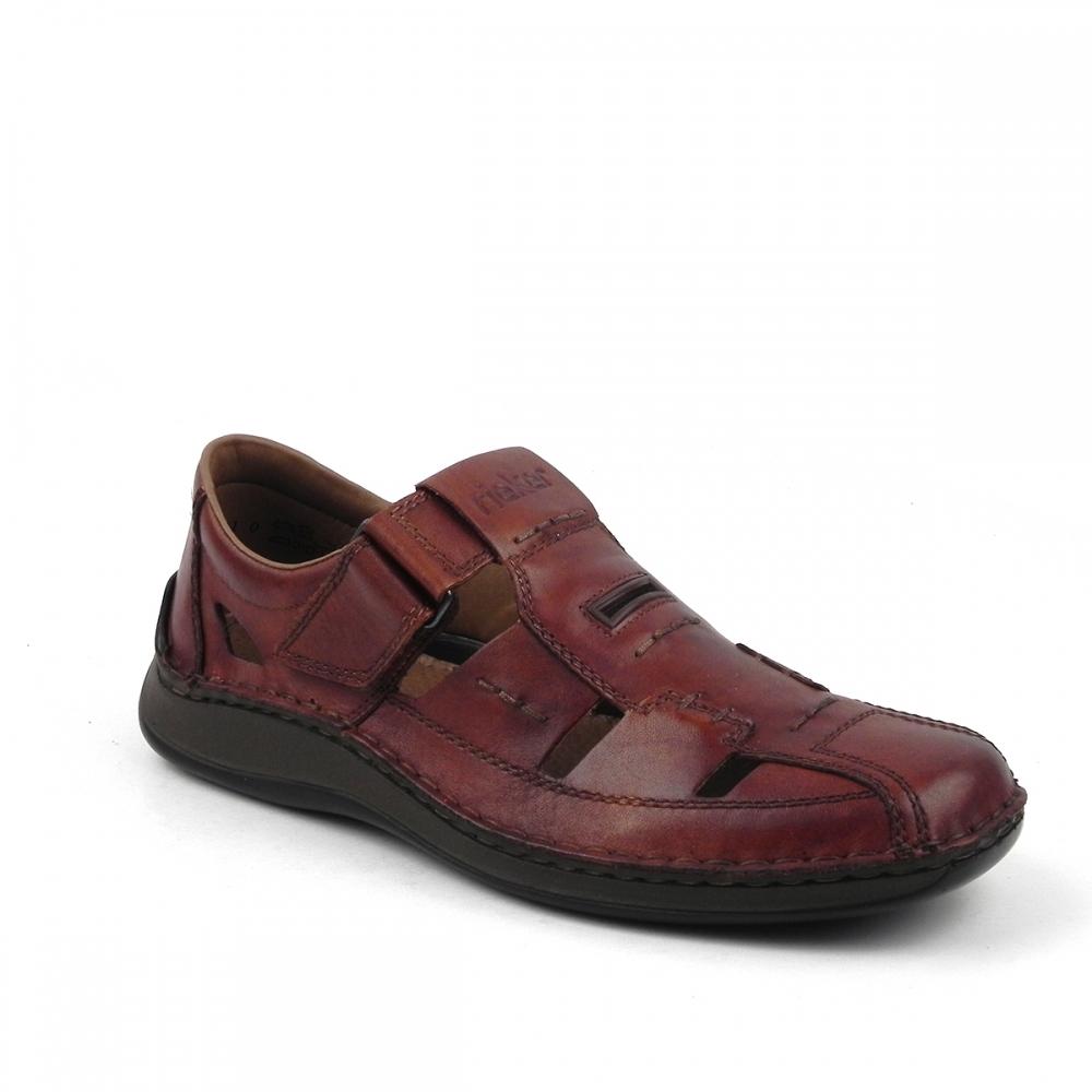 Sandale barbati RIEKER