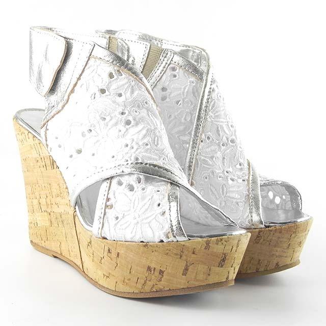 Sandale dama Vera Gomona 0019AG