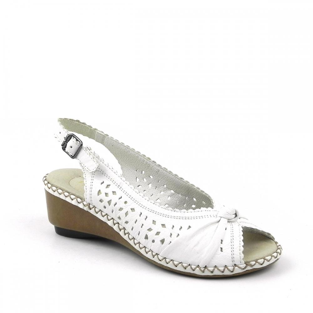 Sandale dama zaira rieker