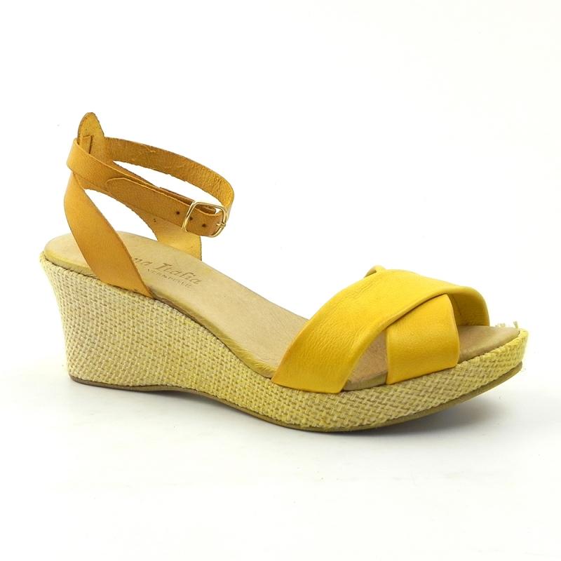 Sandale din piele naturala 202GX2