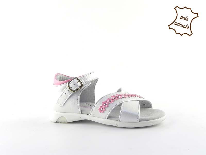 Sandale din piele naturala BAM 316