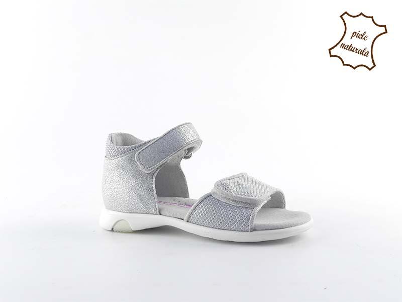 Sandale din piele naturala BAM 317