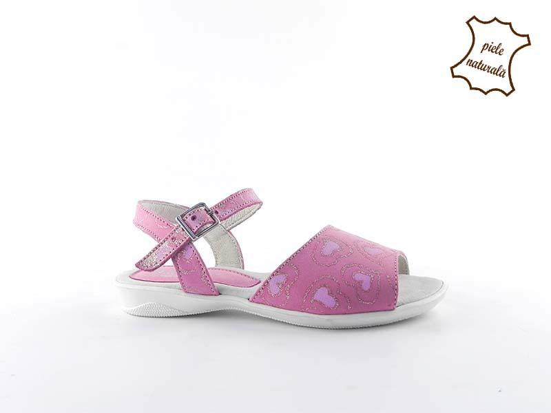 Sandale din piele naturala BAM 318