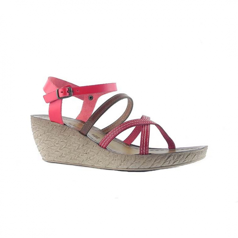 Sandale din piele naturala Clara ITALY-02