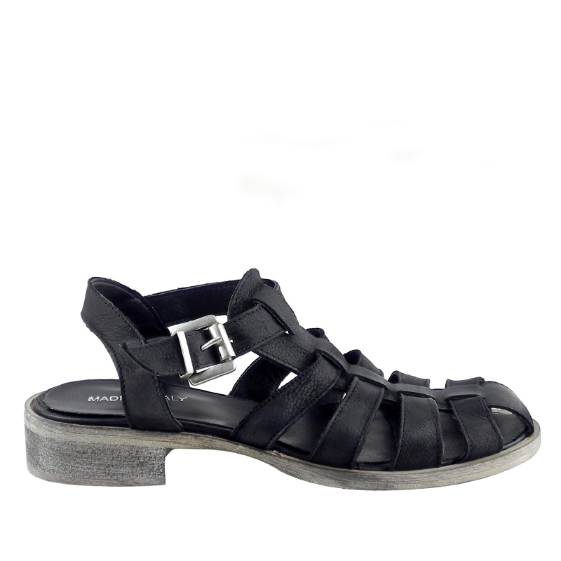 Sandale din piele naturala ioana 3648N