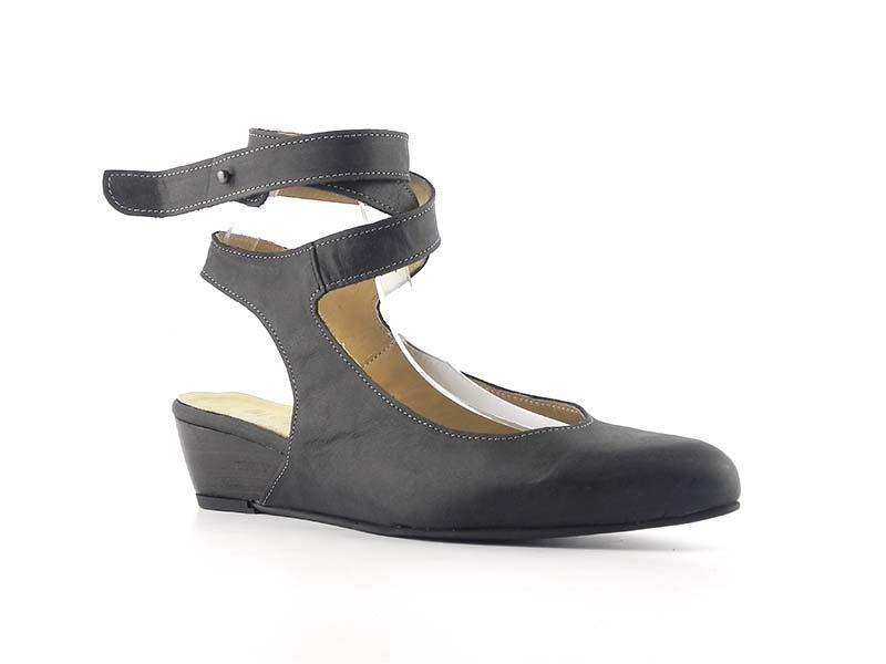 Sandale din piele naturala Selene PT 161